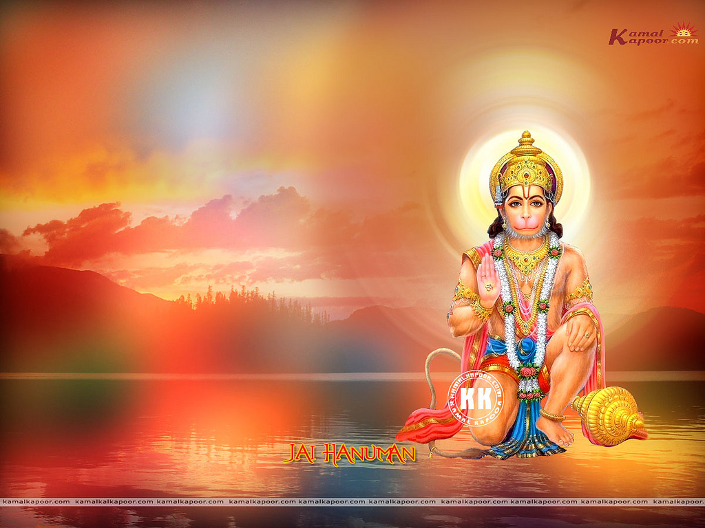 and hanuman wallpaper free - photo #12
