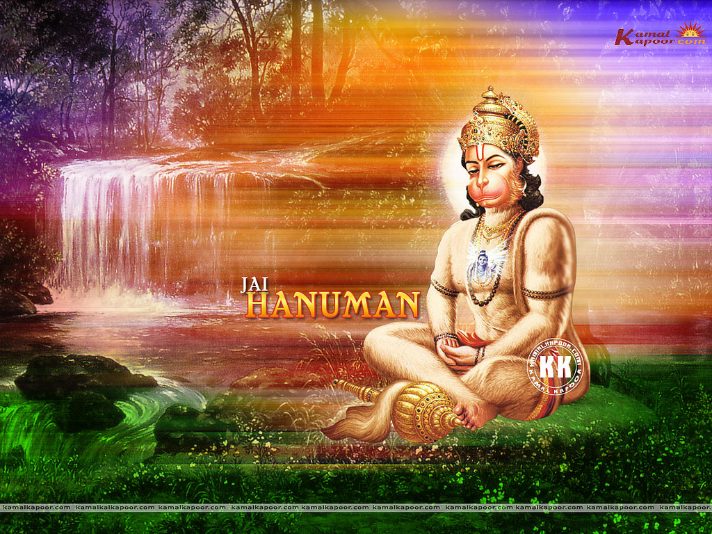 and hanuman wallpaper free - photo #20